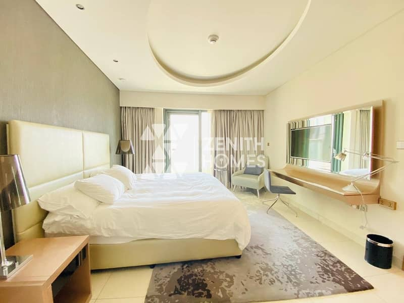 2 Fully Furnished 2 BHK| Business Bay |Ready to Move