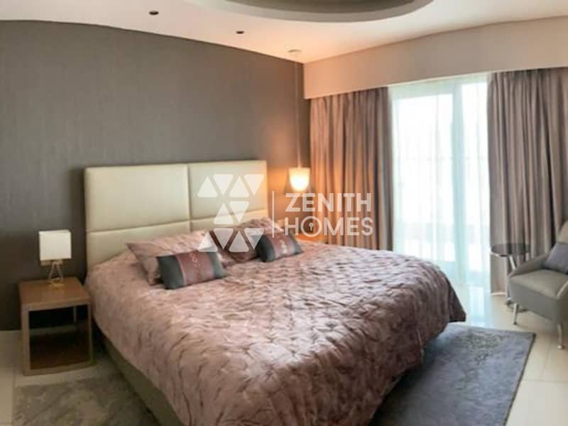12 Fully Furnished 2 BHK| Business Bay |Ready to Move