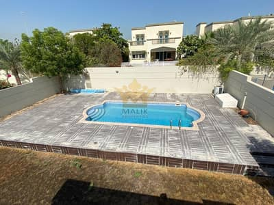 District 3 4 Bedroom  Villa| Regional Jumeirah Park