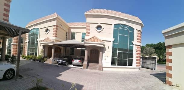 5 Bedroom Villa for Rent in Al Manara, Dubai - Amazing Compound villa   |  5 B/R  + Maid Room | Swimming Pool