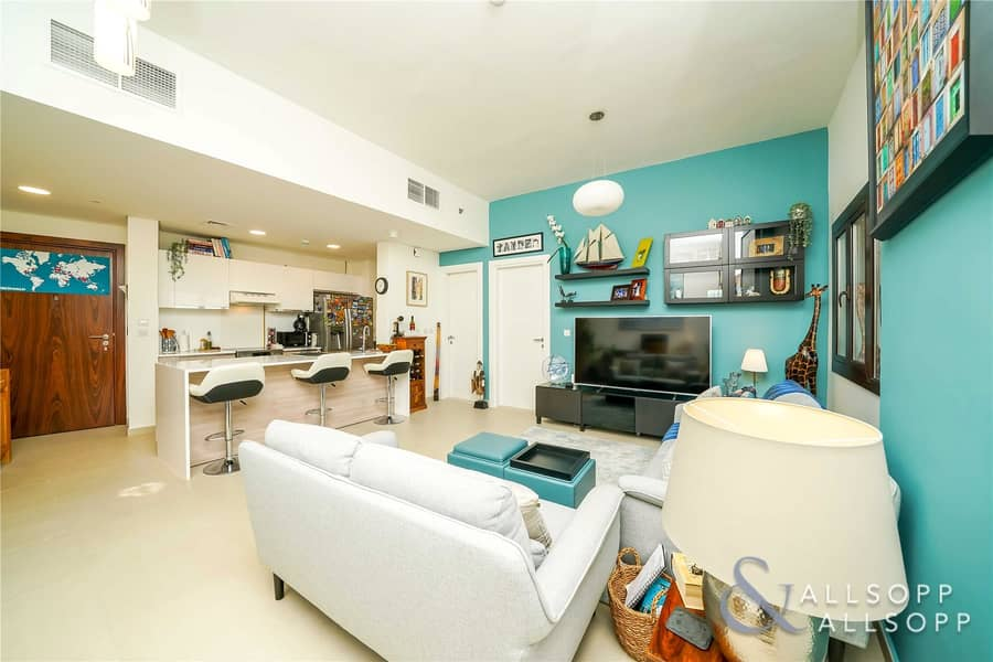 2 Exclusive 1 Bed | High Floor | Great View