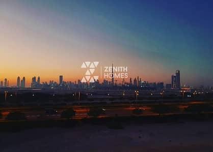 2 Bedroom Apartment for Sale in Meydan City, Dubai - Bur Khalifa View | Post Handover | Premium Quality