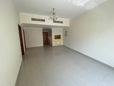 1 Bedroom Flat for Rent in International City, Dubai - Spacious 1BHK with balcony chiller free