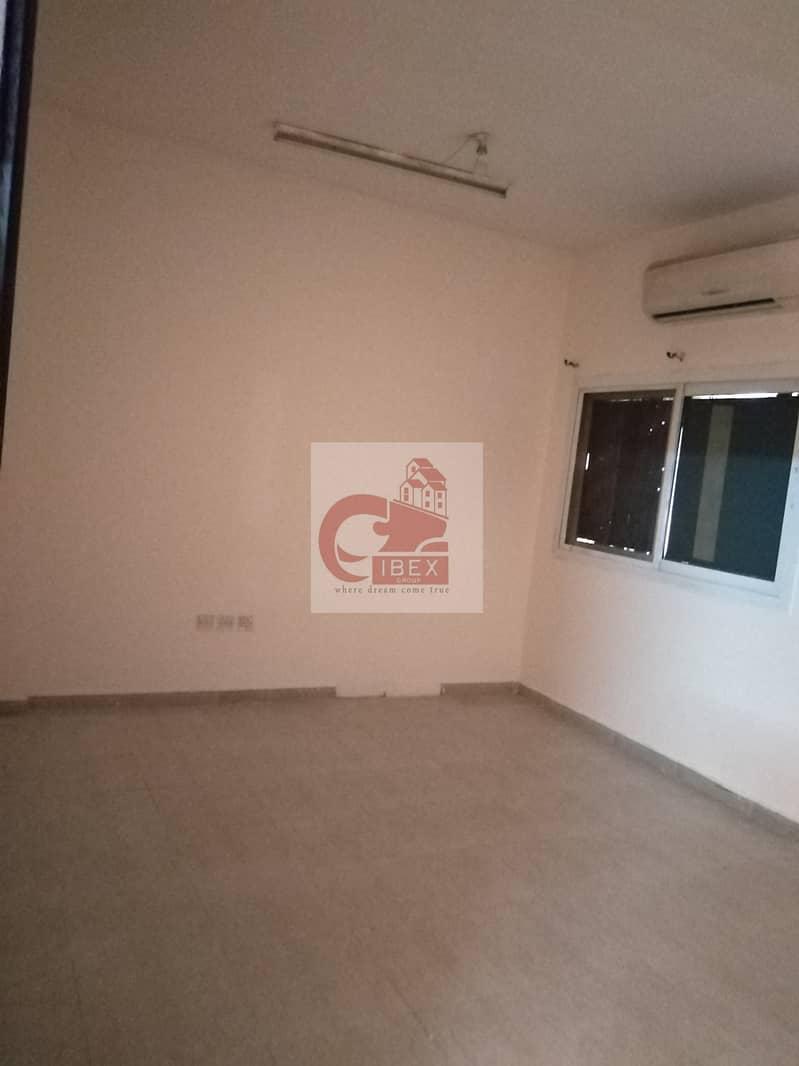 Balcony offer/Studio just 13k with balcony seprate kitchen Near to bus Station Muwaileh