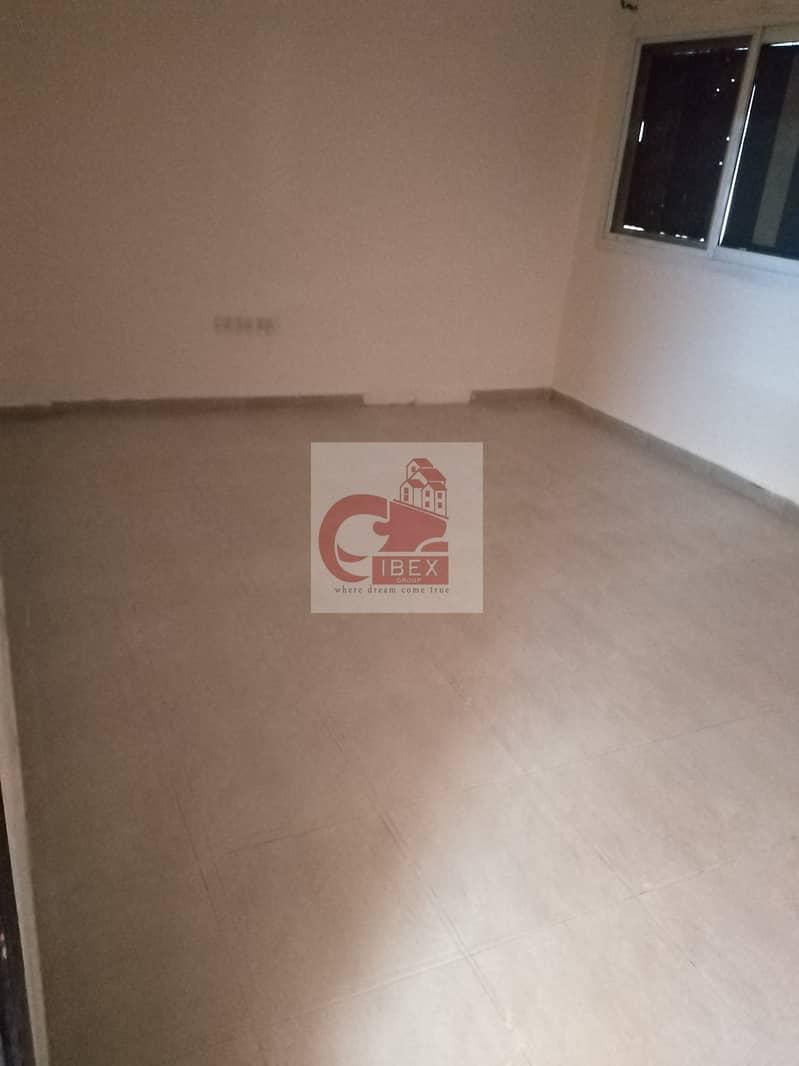 2 Balcony offer/Studio just 13k with balcony seprate kitchen Near to bus Station Muwaileh