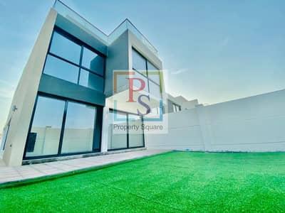 Premium 5 BR Villa With Large Garden