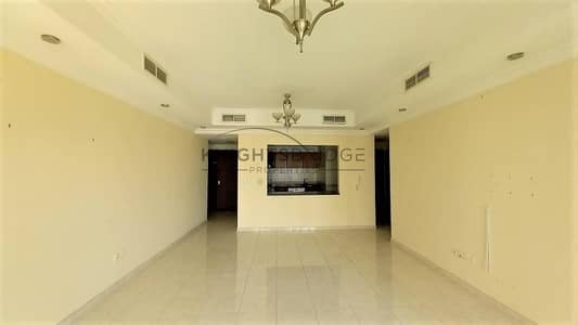 شقة 1 غرفة نوم للايجار في أبراج بحيرات الجميرا، دبي - Closed To Metro I Specious Living I Scenic View