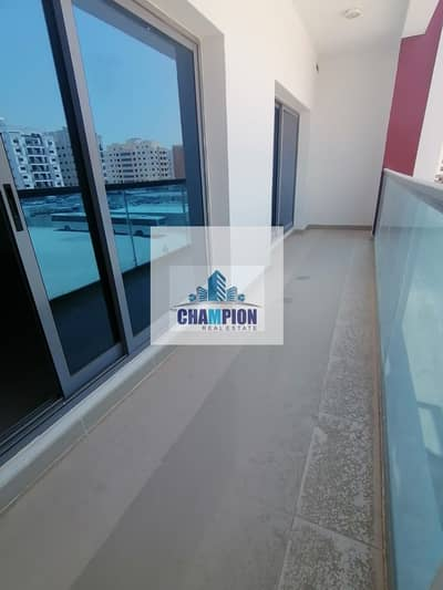 1 Bedroom Flat for Rent in Al Warqaa, Dubai - ONE MONTH FREE BRAND NEW 1 BHK WITH GYM PARKING FREE JUST IN 32K