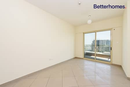 Vacating Soon | With Terrace | Unfurnished