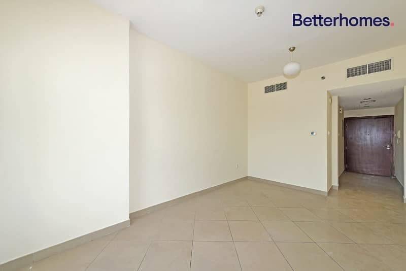 2 Vacating Soon | With Terrace | Unfurnished