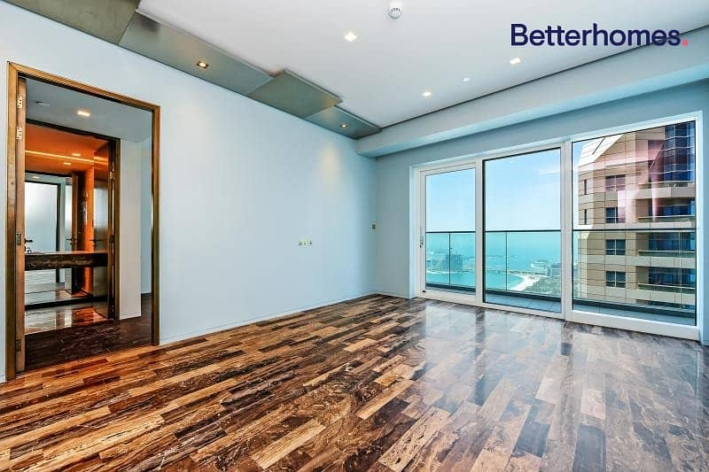 2 Upcoming | Sea View | High Floor | Unfurnished