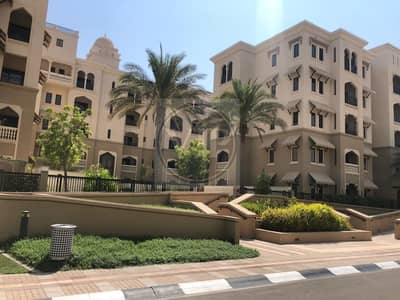 2 Bedroom Apartment for Rent in Saadiyat Island, Abu Dhabi - SPECIAL OFFER!! 10% Discounted 2BR Apartment with HUGE BALONY