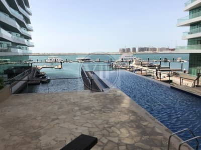 NO COMMISSION l Exquisite 2BR  Apt + Full Sea View + ALL AMENITIES