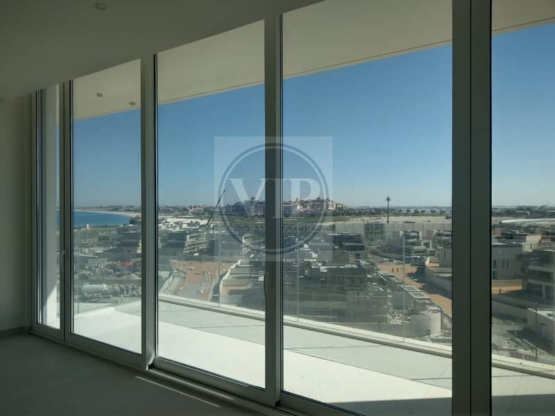 2 Brand New!!  Beach Access:1 BR  with Balcony