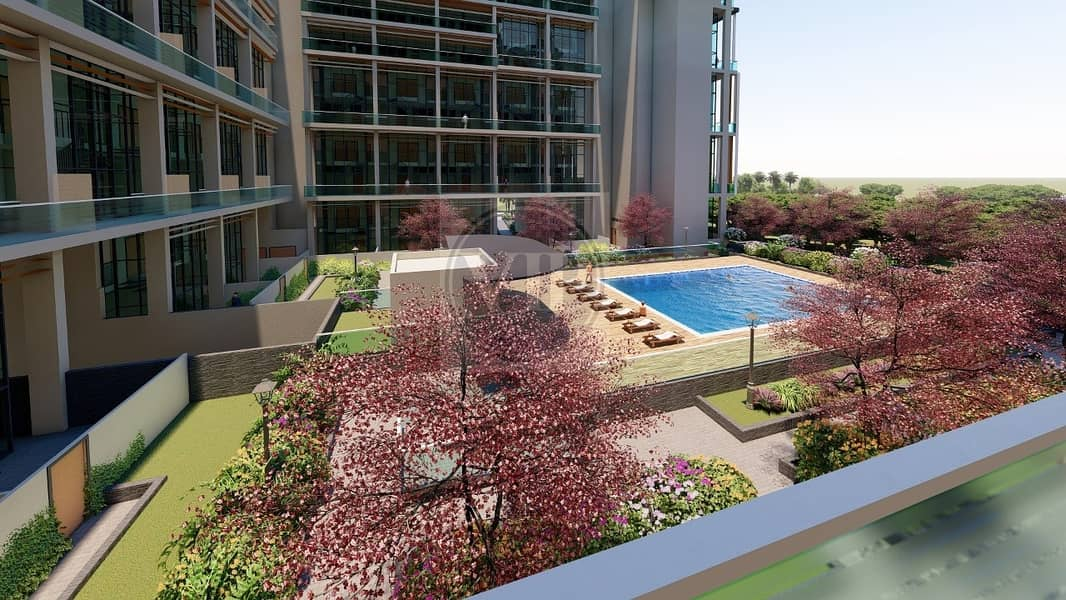 13 Ending Summer Offer**Worth Investment**40% Off For Cash Buyers(Oasis  II)