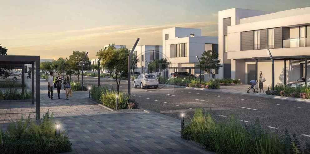 2 Exclusive for UAE Nationals; Plot with Payment plans