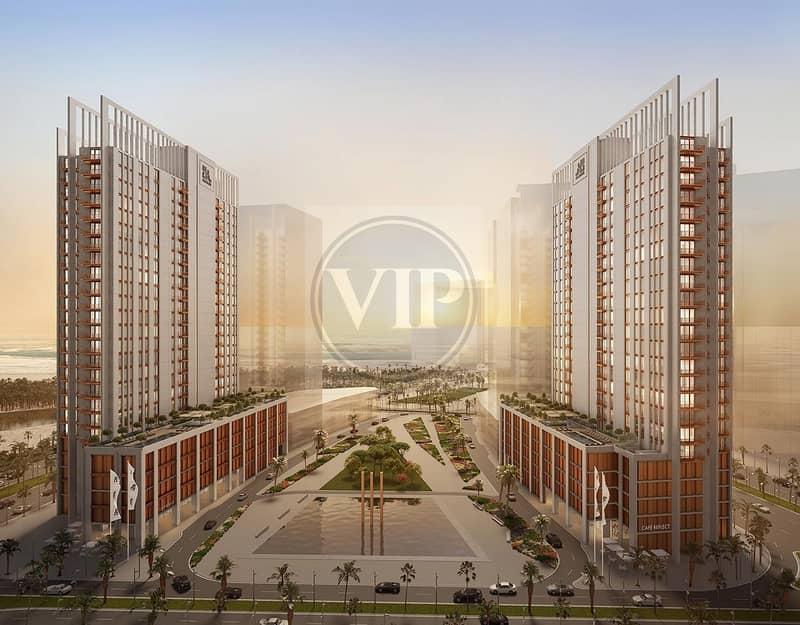 2 Build Your Dream Home At Saadiyat Reserve I No Commission