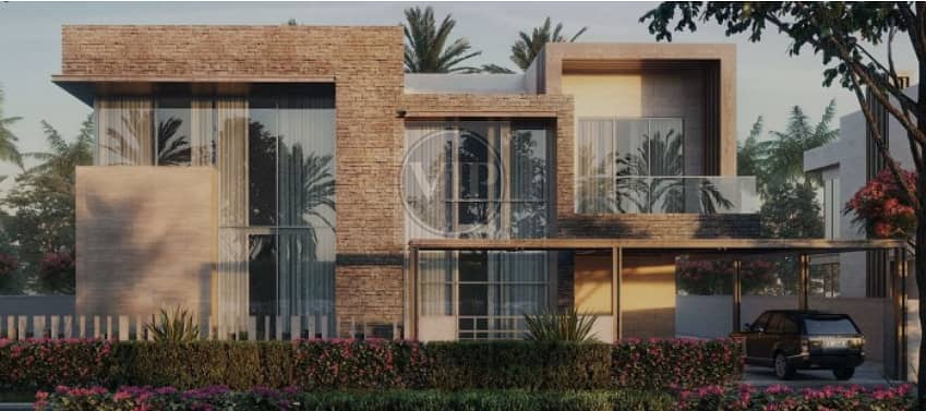 2 Build Your Dream Home At Saadiyat Reserve I No Commission