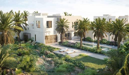 فیلا 5 غرف نوم للبيع في الجرف، أبوظبي - Tradition Inspired  Premium 5 BR Villa /Flexible Payment Plan