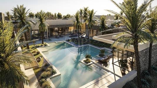 3 Bedroom Villa for Sale in Al Jurf, Abu Dhabi - 8 Years Best Payment Plan I Detached Villa I 5 % Down Payment