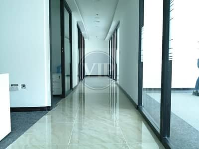 Office for Rent in Al Reem Island, Abu Dhabi - Best Price: Fully Fitted Office At Ideal Location