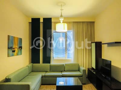 Well Presented 2 Master BR with Free W/E Wifi & All Facilities