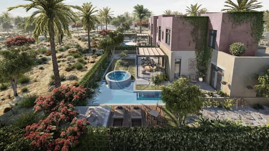 4 Bedroom Villa for Sale in Al Jurf, Abu Dhabi - Your Second Home Destination with Premium Lifestyle
