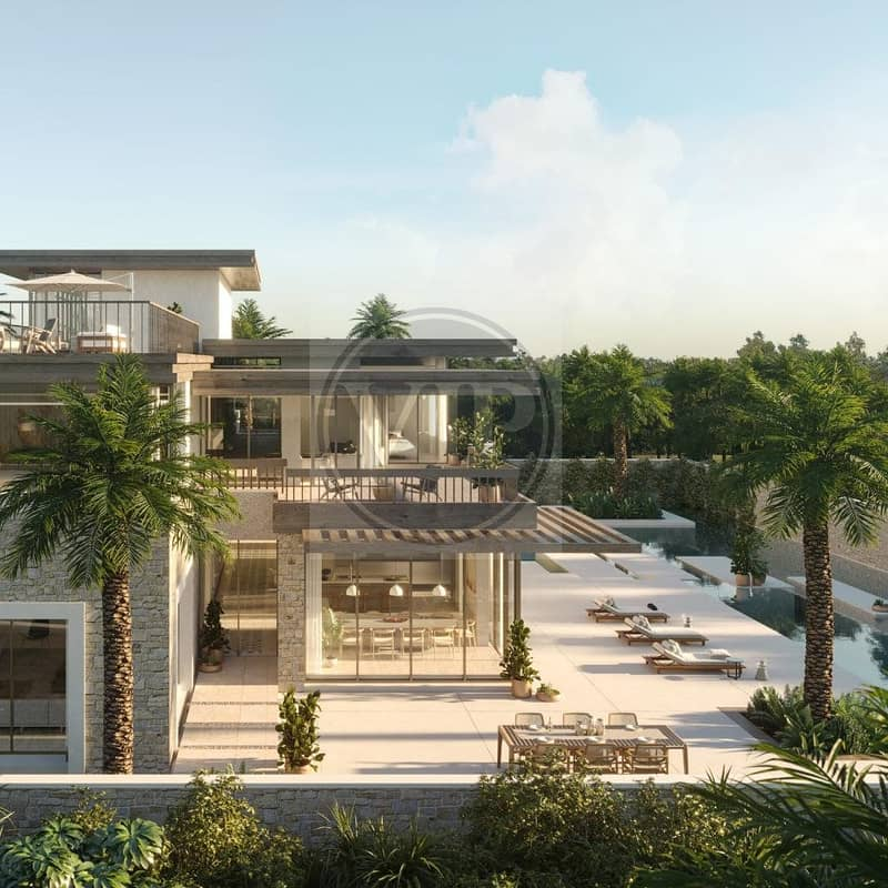 14 Your Second Home Destination with Premium Lifestyle