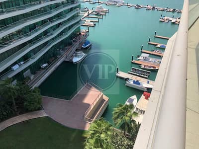 3 Bedroom Apartment for Rent in Al Raha Beach, Abu Dhabi - No Commission* Waterfront 3 BR with Balcony & Equipped Kitchen