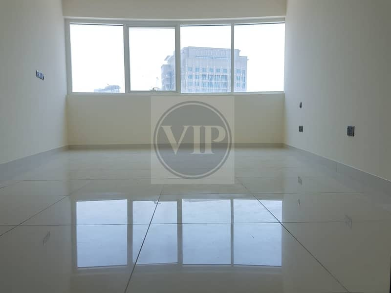 2 Brand New: Excellent Finishing: 2 BR with Maid's & Amenities