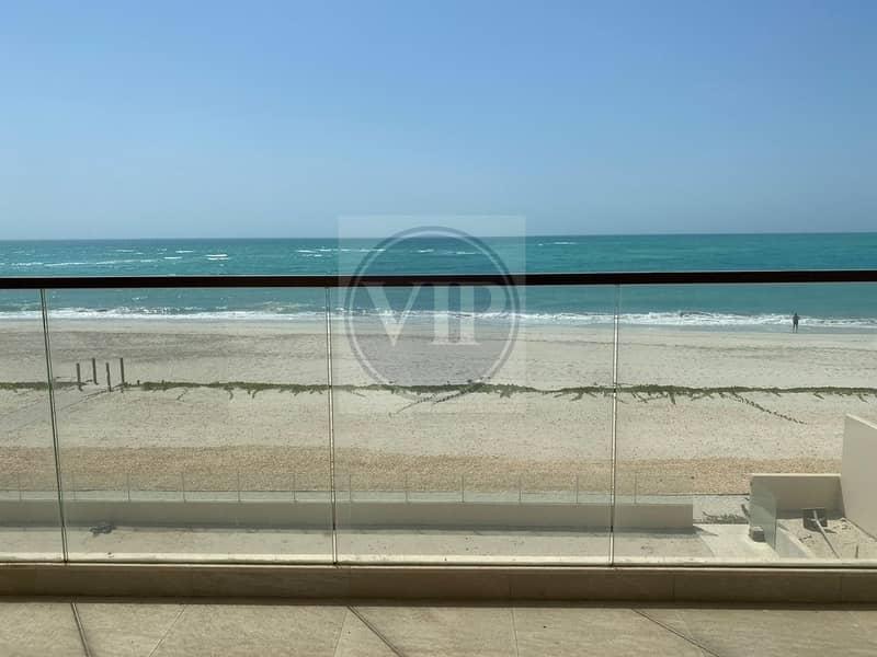 Idyllic 7 BR + Maid's Villa With Direct Beach Access