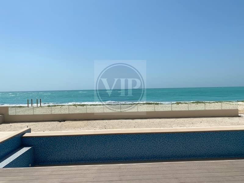 2 Idyllic 7 BR + Maid's Villa With Direct Beach Access