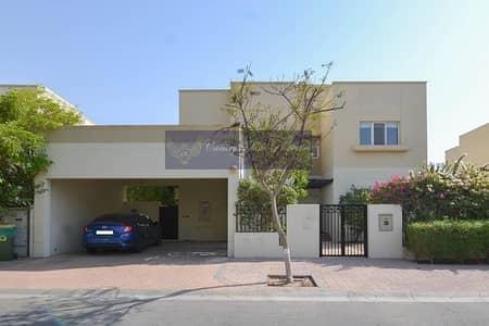 فیلا 4 غرف نوم للايجار في السهول، دبي - New Kitchen | Private Pool | 4 Bed | Vacant