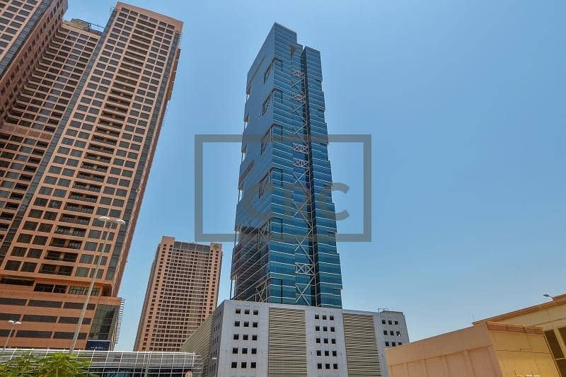 10 Shell & Coire I At Metro | Sheikh Zayed Road