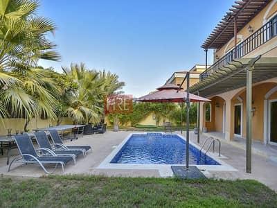 5 Bedroom Villa for Sale in The Villa, Dubai - Spacious  Cozy  Quite Location  Park View  Vacant