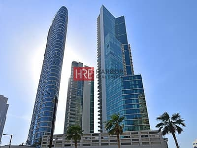 1 Bedroom Flat for Rent in Jumeirah Beach Residence (JBR), Dubai - 1 Month Free I Stunning Views I Private Beach