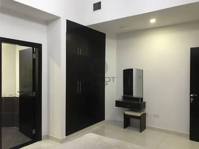 Furnished 2 Master Bedroom Flat  1 Month Free- 12 Cheqs