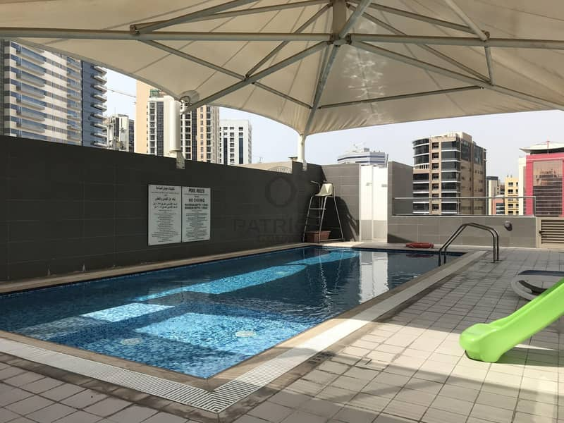 15 Furnished 2 Master Bedroom Flat  1 Month Free- 12 Cheqs