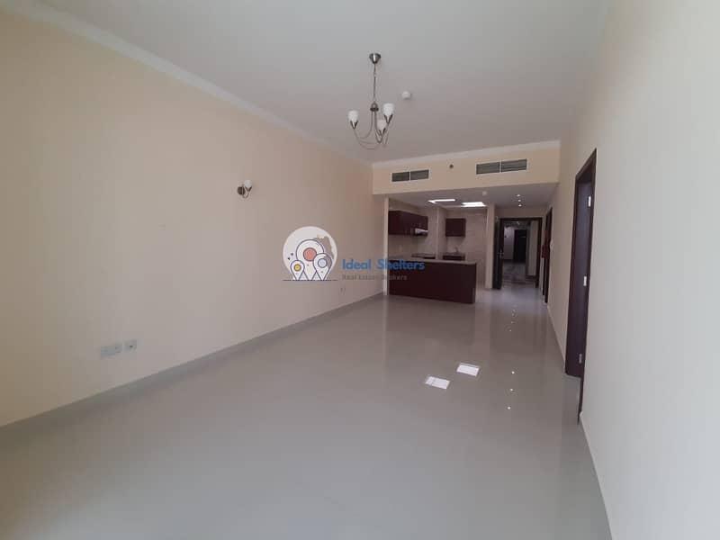 2 Brand New Spacious | 1BHK Plus Laundry | Lake View