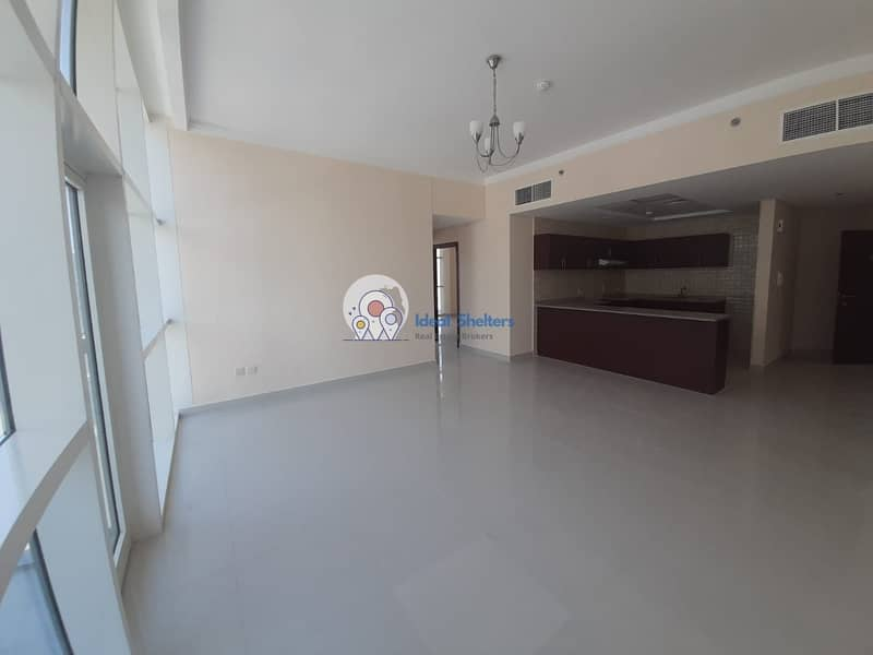 1 Brand New Spacious | 2BHK Plus Laundry | Lake View