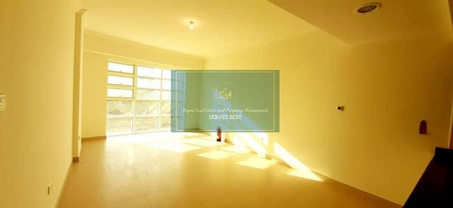 فلیٹ 1 غرفة نوم للايجار في روضة أبوظبي، أبوظبي - Amazing! High End! 1 Bed with Balcony in Rawdhat