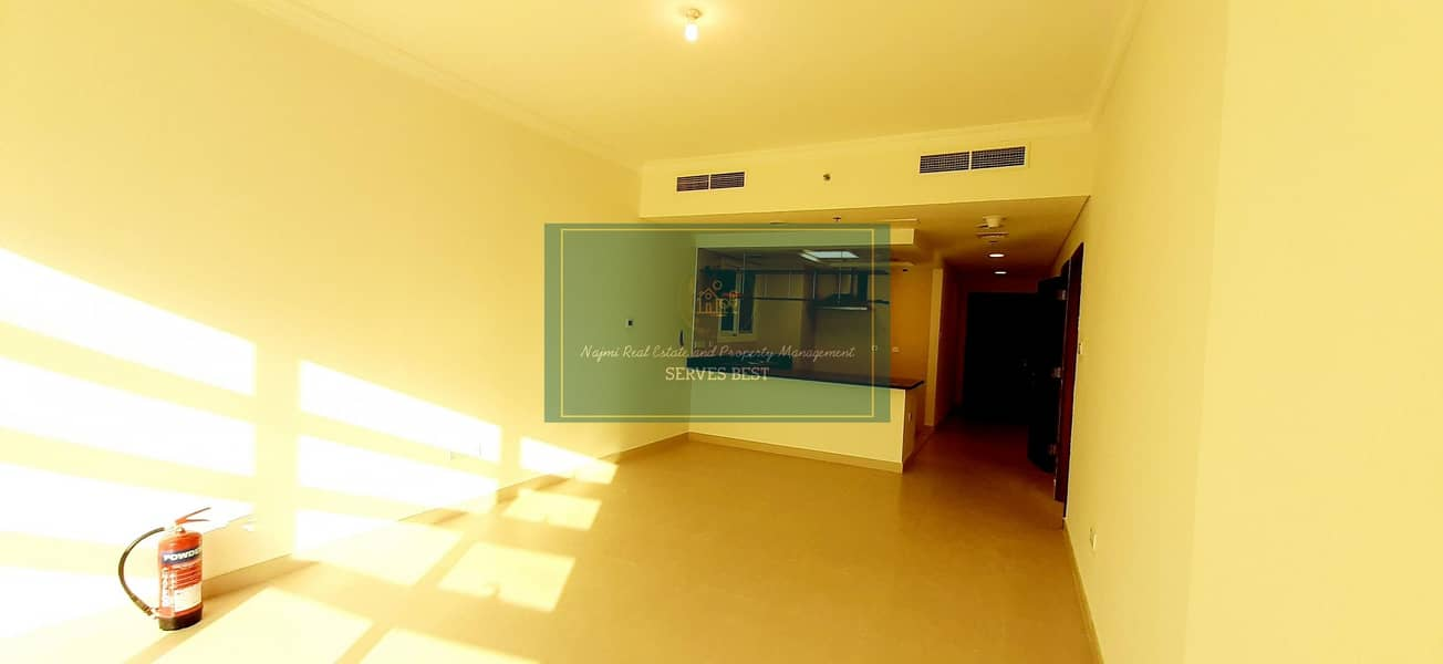 2 Amazing! High End! 1 Bed with Balcony in Rawdhat