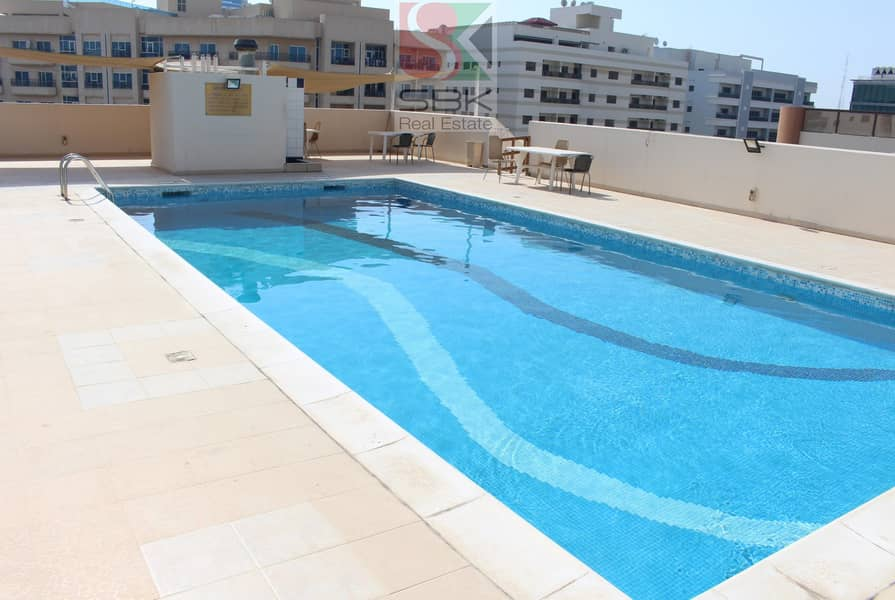 10 Spacious 1bhk for rent in Barsha 1