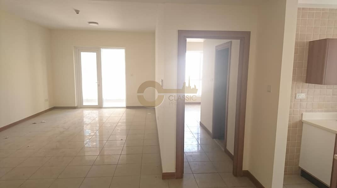 2 2 Bedroom Apt | Unfurnished | High Floor | Sulafa Tower