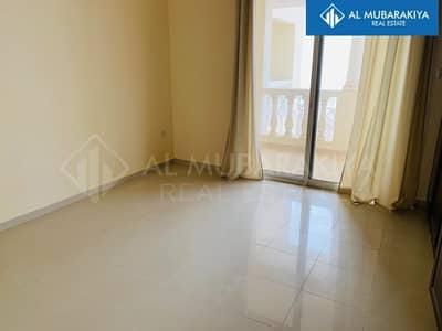 1 Bedroom Apartment for Rent in Al Hamra Village, Ras Al Khaimah - SEA VIEW- BIGGER BALCONY - ROYAL BREEZE