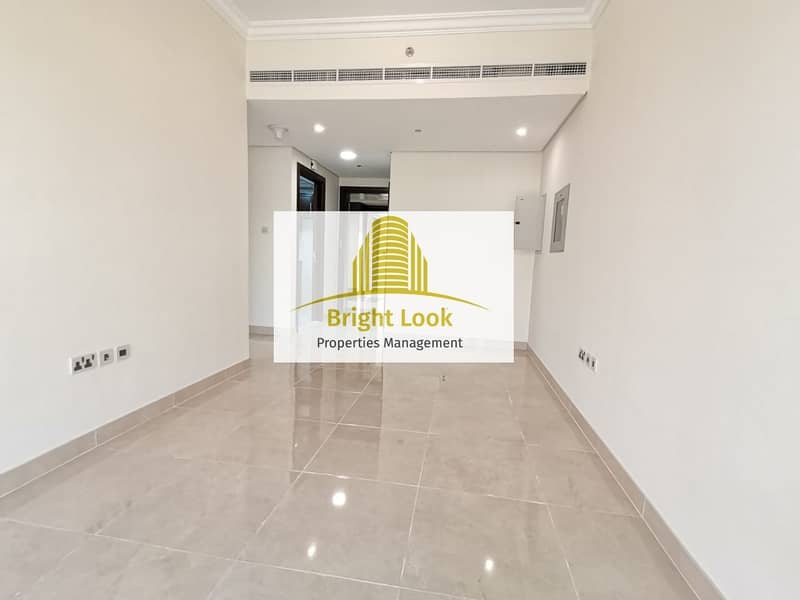 Brand New 1 BHK with Parking  48,000/Year  4 Payments
