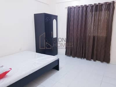 Ready to move Fully Furnished 1Bhk With Balcony Just 2500 Monthly