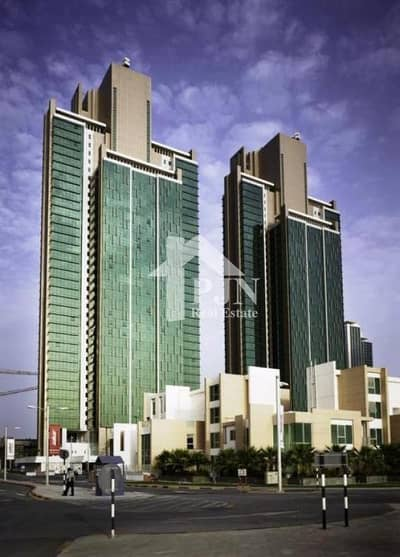 3 Bedroom Flat for Sale in Al Reem Island, Abu Dhabi - 3+Maid For Sale In Mag 5