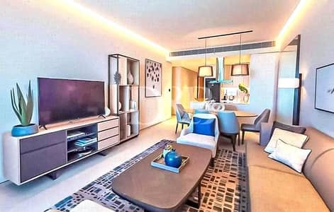4 Bedroom Flat for Sale in Jumeirah Beach Residence (JBR), Dubai - Address JBR Expert | 4BR Panoramic Sea View