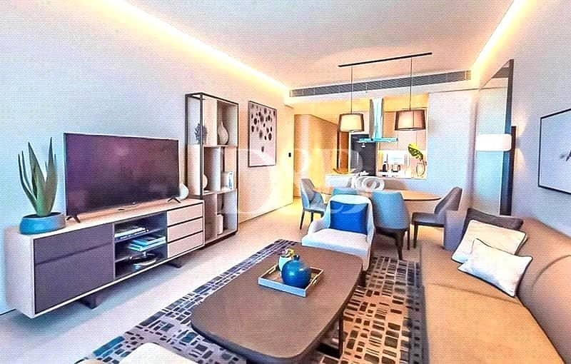Address JBR Expert | 4BR Panoramic Sea View